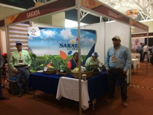 Expo Chiles Zacatecas 2017